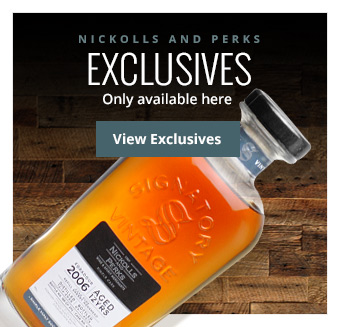 Nickolls & Perks Exclusives