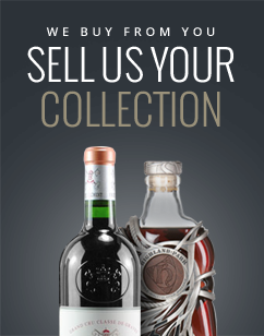 We buy from your - Sell us your collection