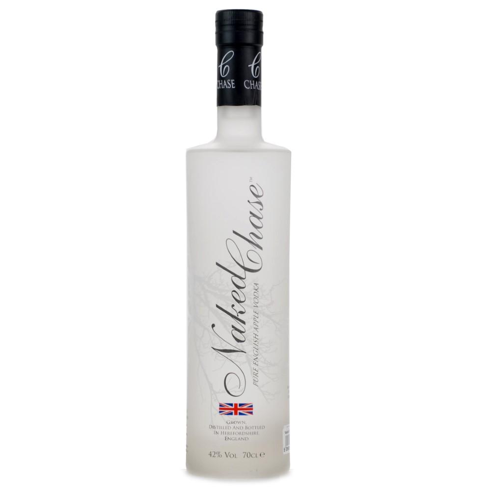 Chase Distillery Naked Chase Apple Vodka 42%
